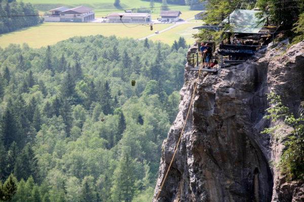 Canyon Swing Interlaken 01