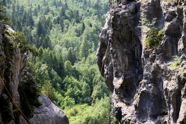 Canyon Swing Interlaken 04