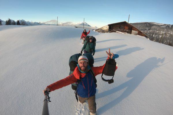 Interlaken Winter Paragliding Wonderland Winterlaken 9 - Copy